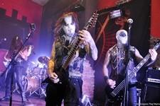 """Unearthly + Northern Plague + Morte w klubie Semafor – Grzegorz """"Fred"""" Miernik Fotografia Koncertowa"""
