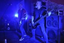 """The Bill + The Snuff + The Colt + MNC w klubie Semafor – Grzegorz """"Fred"""" Miernik Fotografia Koncertowa"""