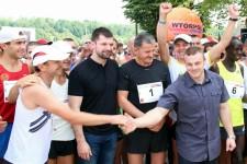 XII Półmaraton Wtórpol 2012