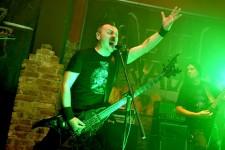 """Folk i thrash w Semaforze – Grzegorz """"Fred"""" Miernik - Fotografia Koncertowa"""