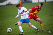 Liga Makroregionalna Juniorów Młodszych: Granat Skarżysko–Korona Kielce
