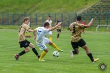 Liga Makroregionalna Juniorów Młodszych: Granat Skarżysko–Motor Lublin