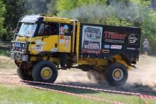 Motointegrator Seria 4x4 Skarżysko 2012