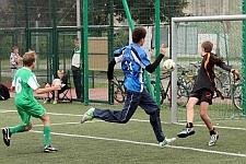 XVI Wakacyjny Turniej Piłkarski – Dolna Kamienna 2013