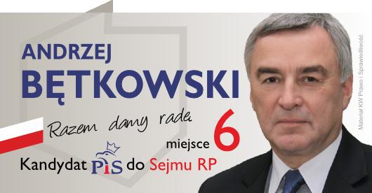 Andrzej Bętkowski
