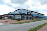 Miejskie Centrum Sportu i Rekreacji - Hala, Orlik