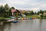 Ośrodek Sportu i Rekreacji w Suchedniowie