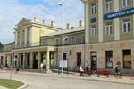 Bank Pekao SA, ul. Niepodległości 9