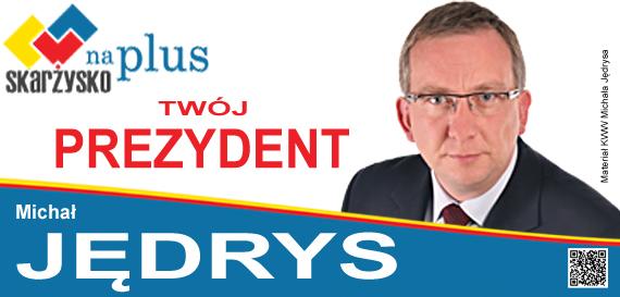 Michał Jędrys