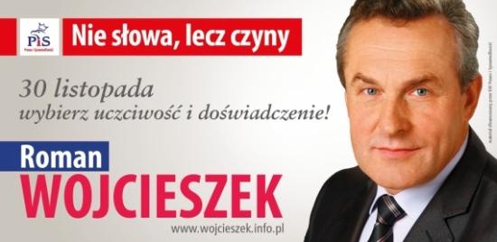 Roman Wojcieszek