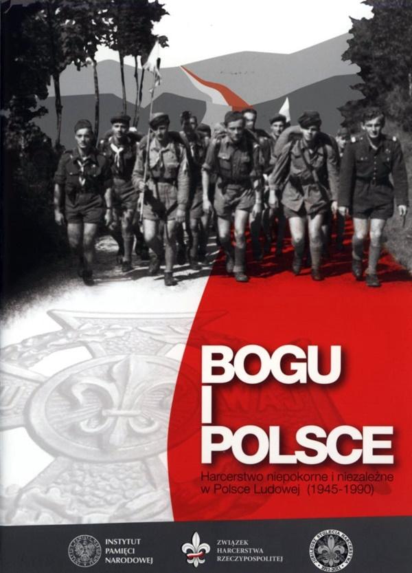 """Bogu i Polsce. Harcerstwo niepokorne i niezależne w Polsce Ludowej – wystawa – Muzeum im. """"Orła Białego"""""""