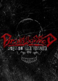 """Tour of the insane"" – BrainWasheD + Raincoat + Howling Scar – koncert"