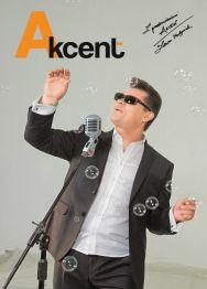 """""""Akcent – Zenon Martyniuk"""" – koncert"""