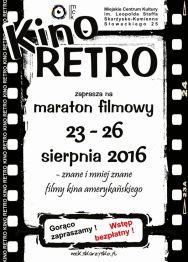 Kino RETRO 2016