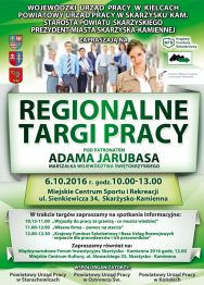 Regionalne Targi Pracy