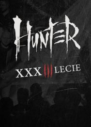 Hunter – koncert