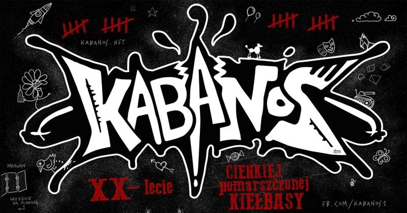 Kabanos – Klub Semafor – 13.04.2018
