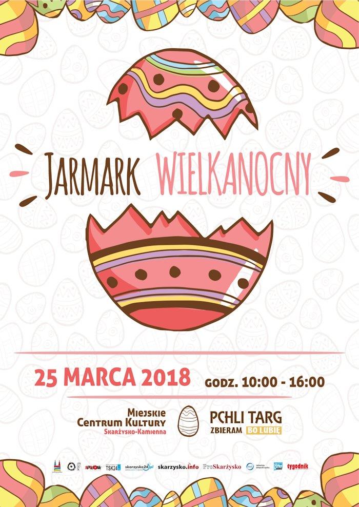 Jarmark Wielkanocny – MCK – 25.03.2018
