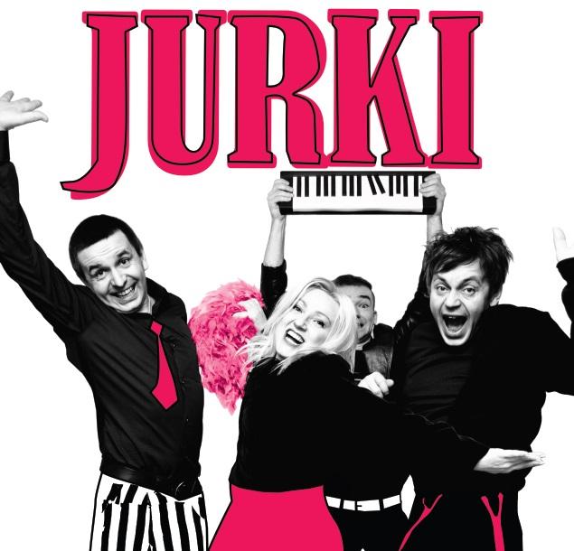 Kabaret JURKI – MCK – 24.03.2018