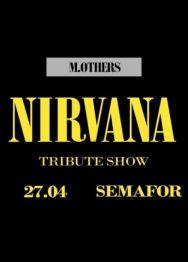 Nirvana Tribute Show – koncert