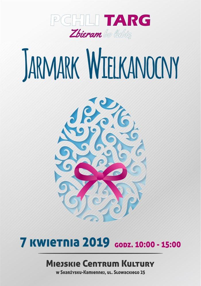 Jarmark Wielkanocny – MCK – 07.04.2019