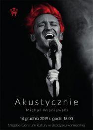 Michał Wiśniewski Akustycznie