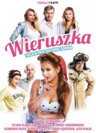 Wieruszka, Twoja wymarzona pomoc domowa – spektakl