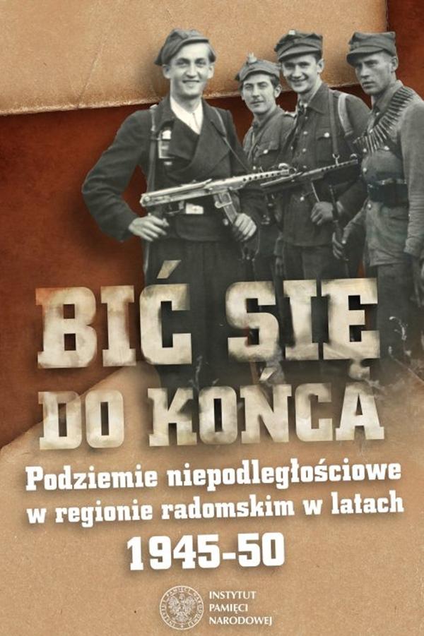 Bić się do końca – wystawa – Muzeum im. Orła Białego – 28.10-30.11.2013 r.