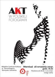 Akt w polskiej fotografii – wernisaż wystawy