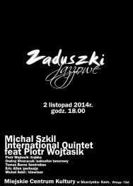 Zaduszki Jazzowe – koncert